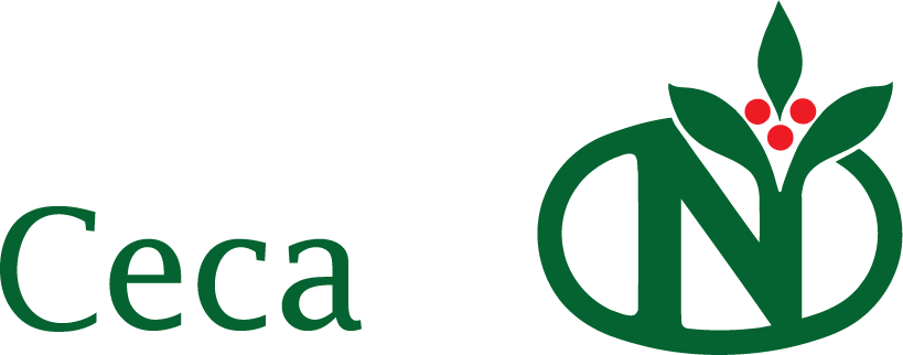 Ceca S.A. Logo
